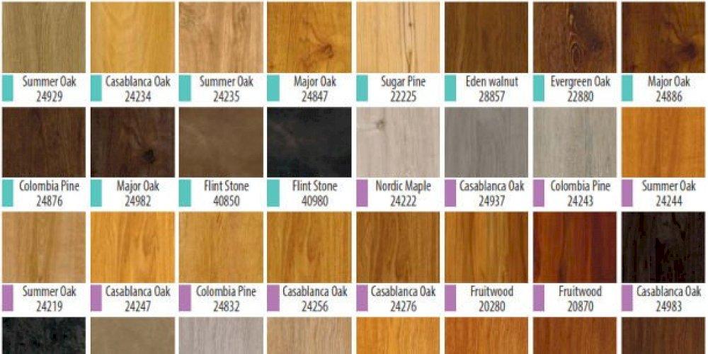 Představení nové kolekce vinylových podlah Designart®