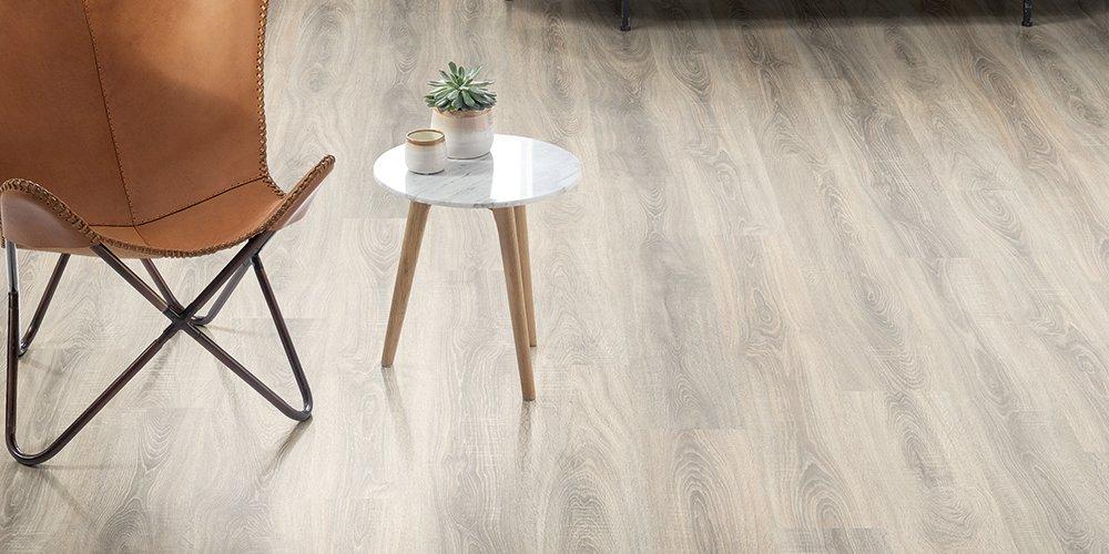 Laminátová podlaha s dlouhou životností