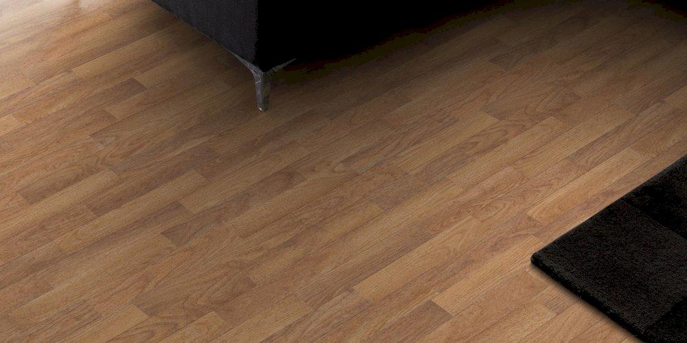 Heterogenní PVC podlahy s textilní podložkou - DesignTex
