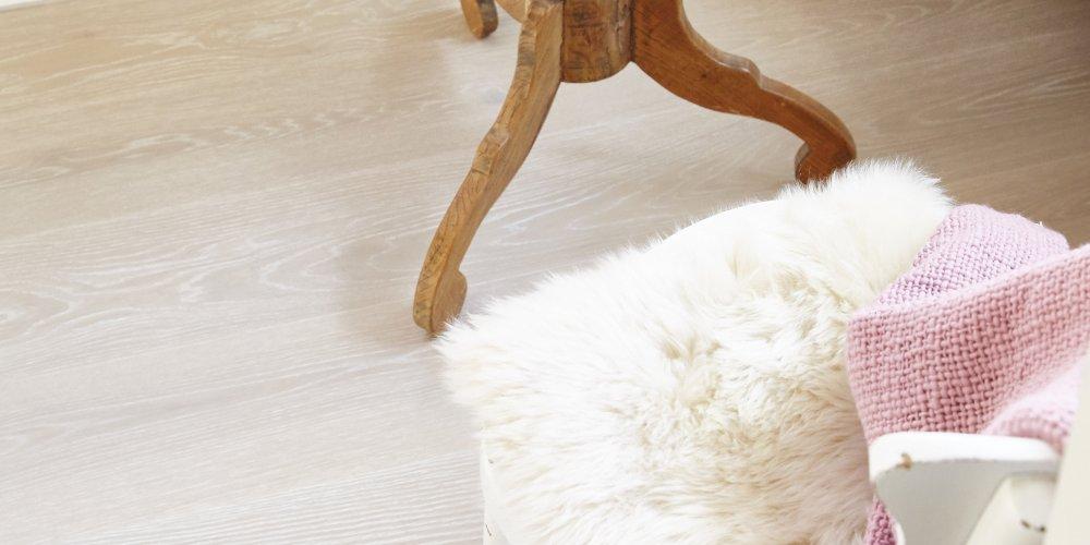 Výhody a nevýhody laminátových podlah