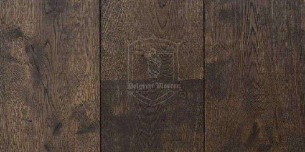 Typy dřevěných podlah