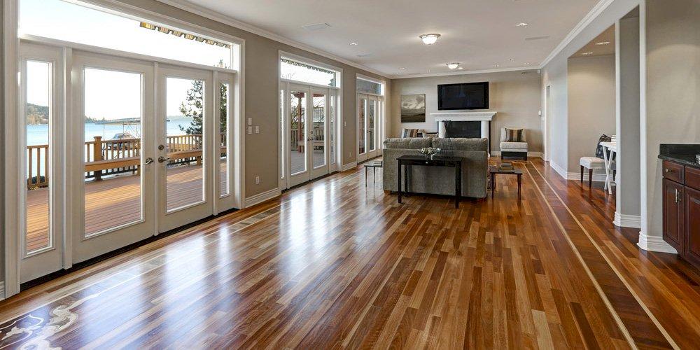 Novinka! Rigidní vinylové podlahy DesignArt Home Rigid