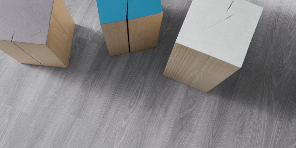 Dřevěné nebo vinylové podlahy?