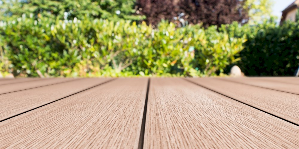 Výhody GardenDeck proti dřevěným terasám