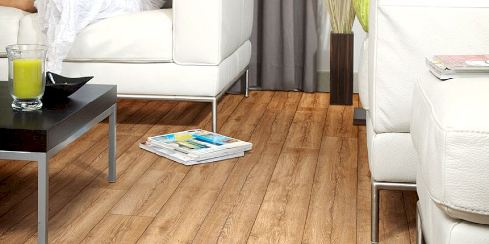 Co je vlastně vinylová podlaha?