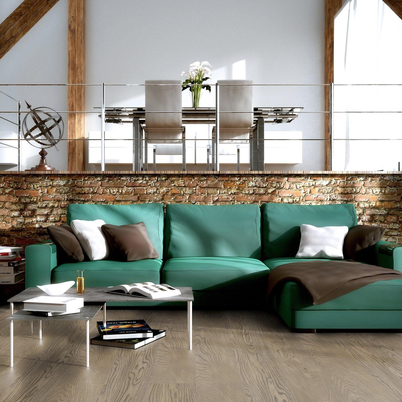 Podlaha do obývacího pokoje
