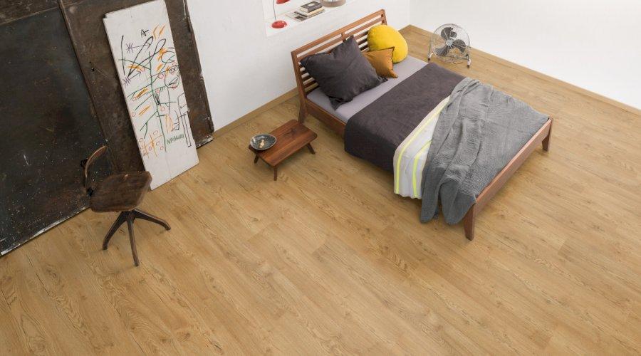 Vybíráme podlahu: laminát vs. korek