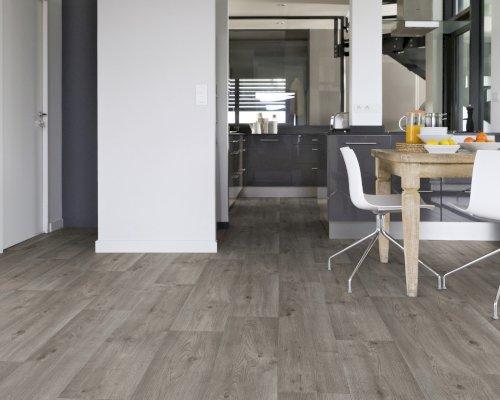 Jak čistit podlahu z linolea