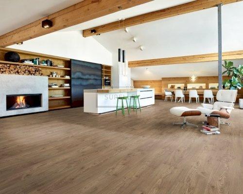 Předvánoční úklid podlah