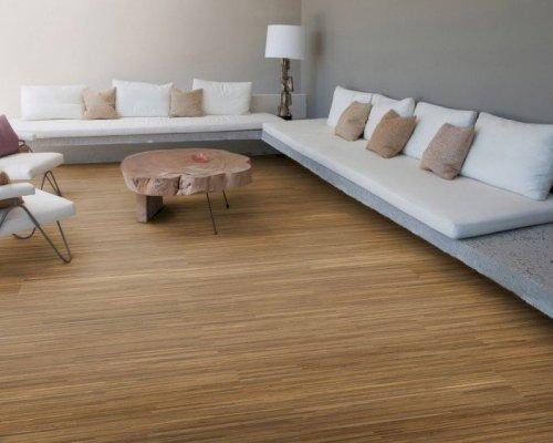 Jak nainstalovat zaklapávací dřevěnou podlahu