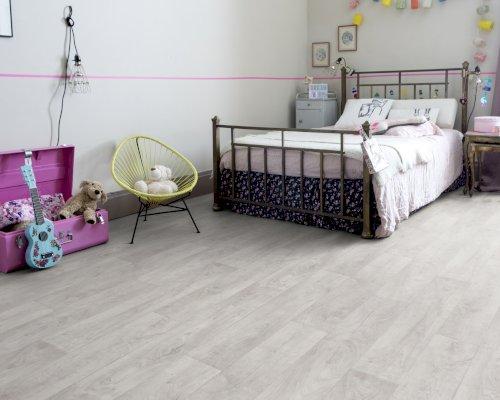 Výběr podlahy do dětského pokoje
