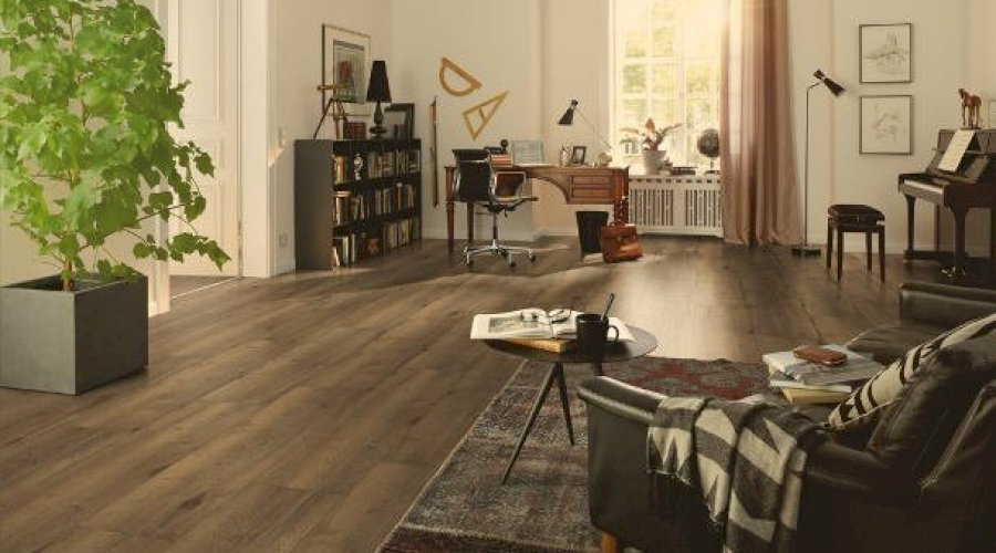 Jak správně postupovat při výběru vzhledu podlahy