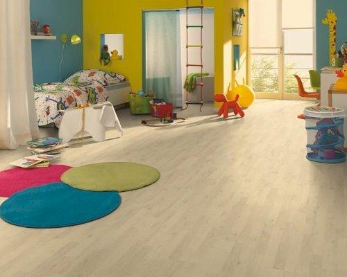 Jak položit plovoucí laminátovou podlahu