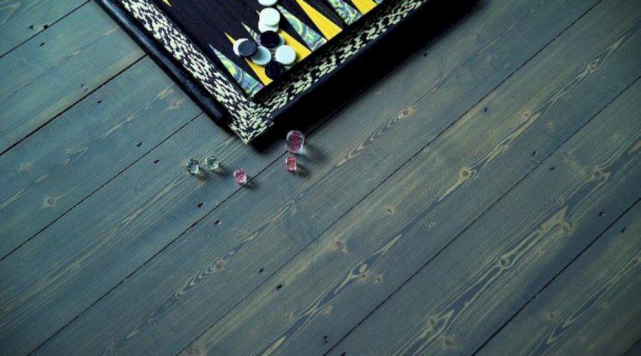 Povrchová úprava pro vaší dřevěnou podlahu