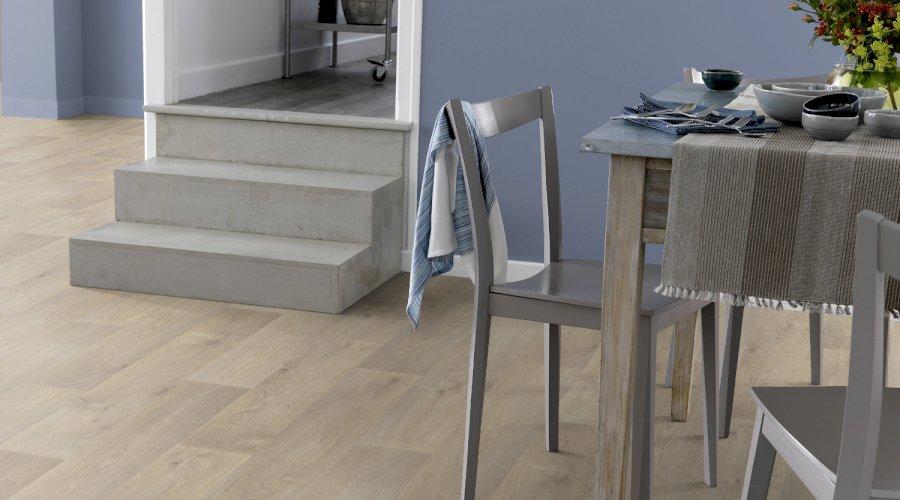 Jak nainstalovat PVC podlahu