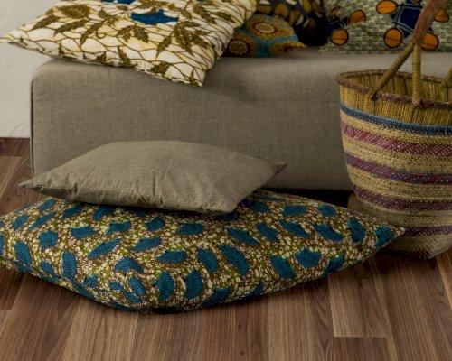 Čím nahradit dřevěnou podlahu