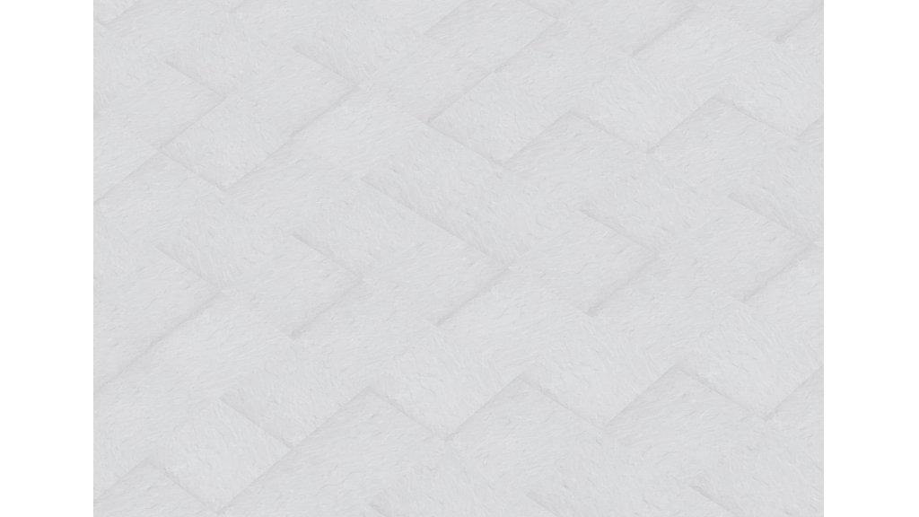 Vinylová podlaha lepená Fatra Thermofix Stone Břidlice standard bílá 0