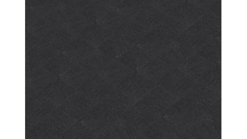 Vinylová podlaha lepená Fatra Thermofix Stone Břidlice standard černá 0