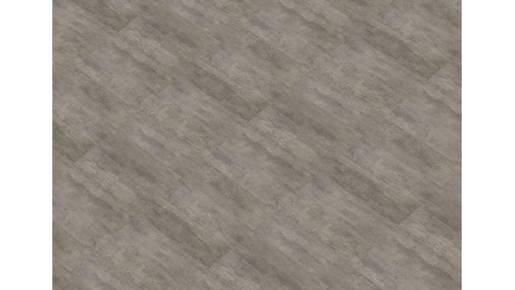 Vinylová podlaha lepená Fatra Thermofix Stone Břidlice kov 0