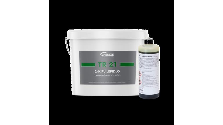 Lepidlo na umělé trávníky Chemos TR 21 / 7,8 kg 0