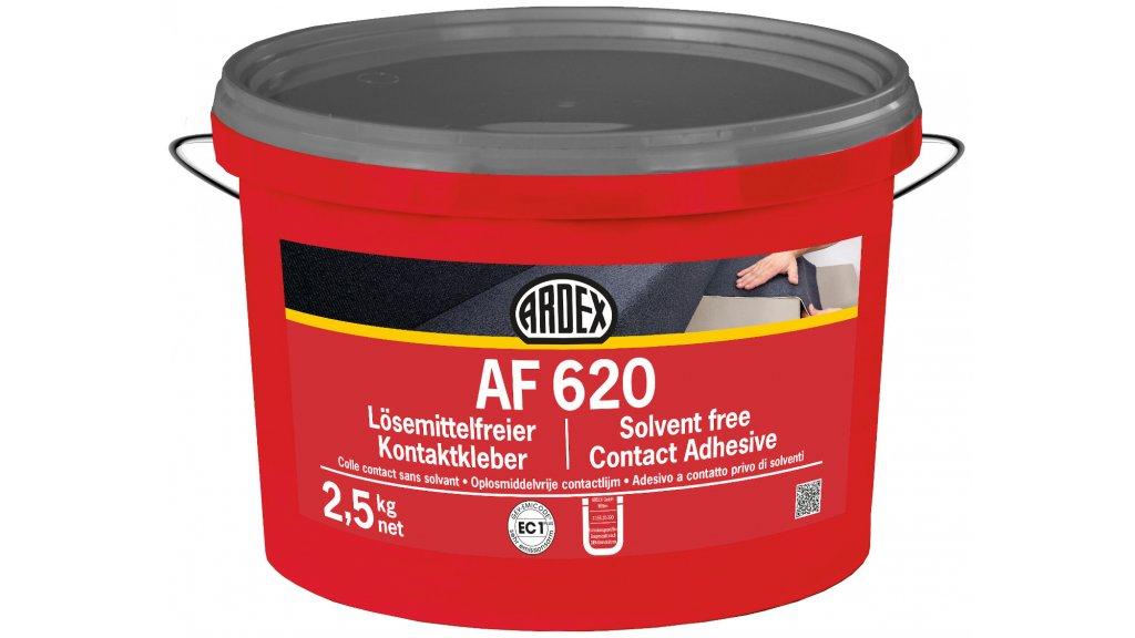 Kontaktní disperzní lepidlo Ardex AF 620 bez ředidel 2,5 kg 0