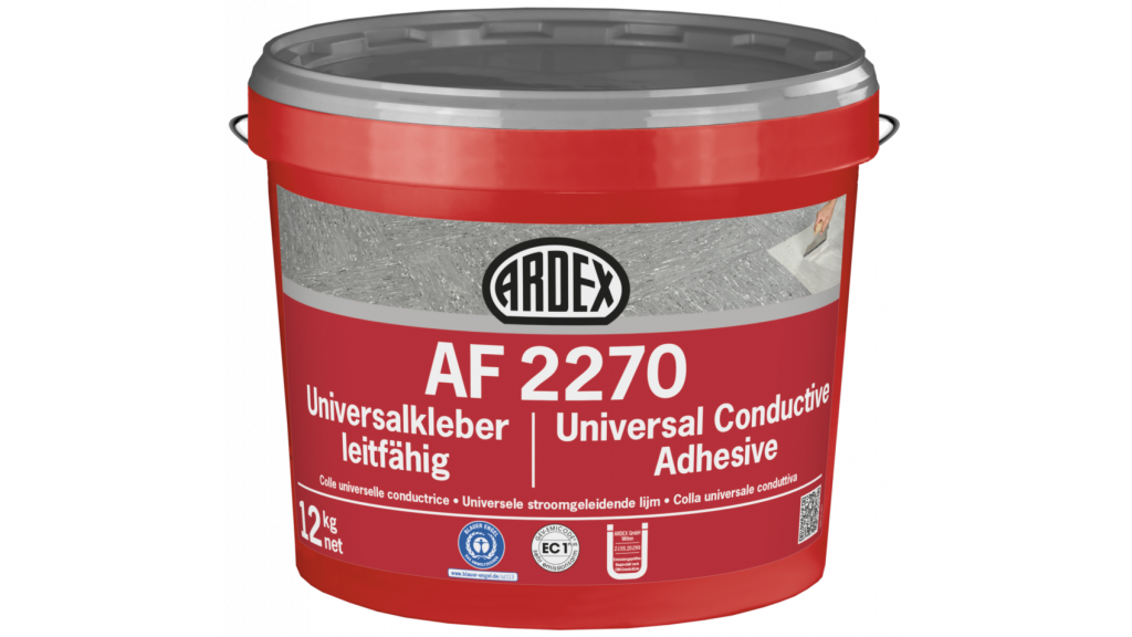 Univerzální lepidlo Ardex AF 2270 12 kg - vodivé 0
