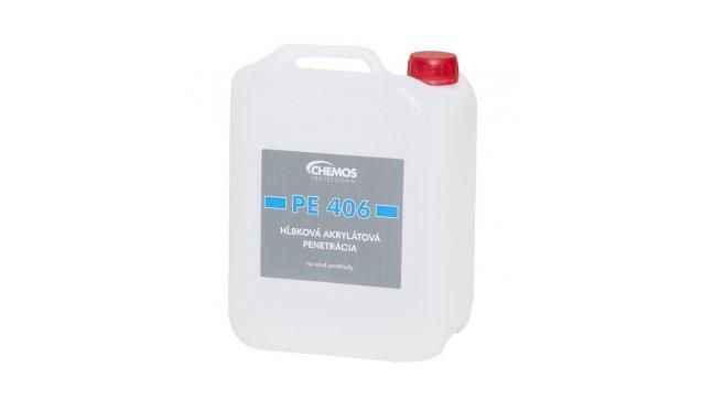 Penetrace pro savé podklady Chemos PE 406 / 10 l 0