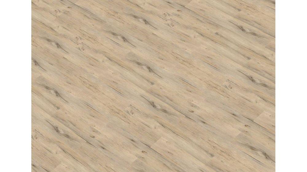 Vinylová podlaha plovoucí Fatra Well-Click Borovice bílá rustikal 0
