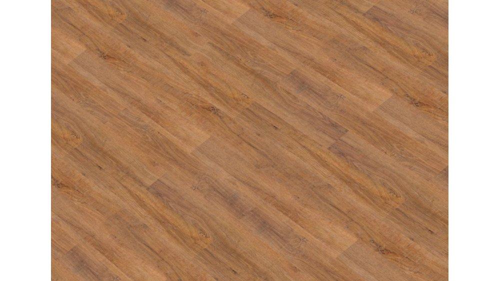 Vinylová podlaha plovoucí Fatra Well-Click Dub caramel 0