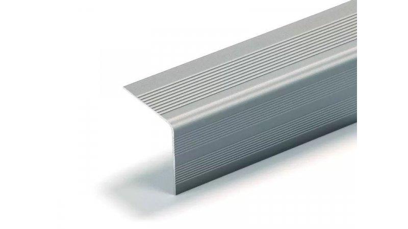 RELAZZO hliníková ukončovací lišta 60x40 0