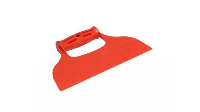Stěrka plastová hladká š. 25 cm (0701) (doprodej) 0