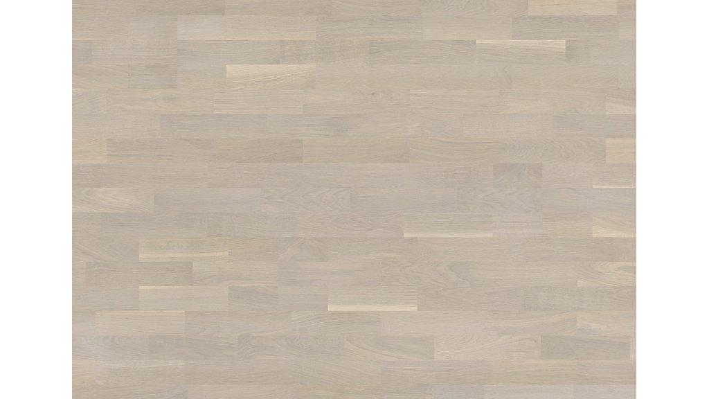 Dřevěná podlaha třívrstvá Boen Designwood Dub bílý Super Conctreto 0