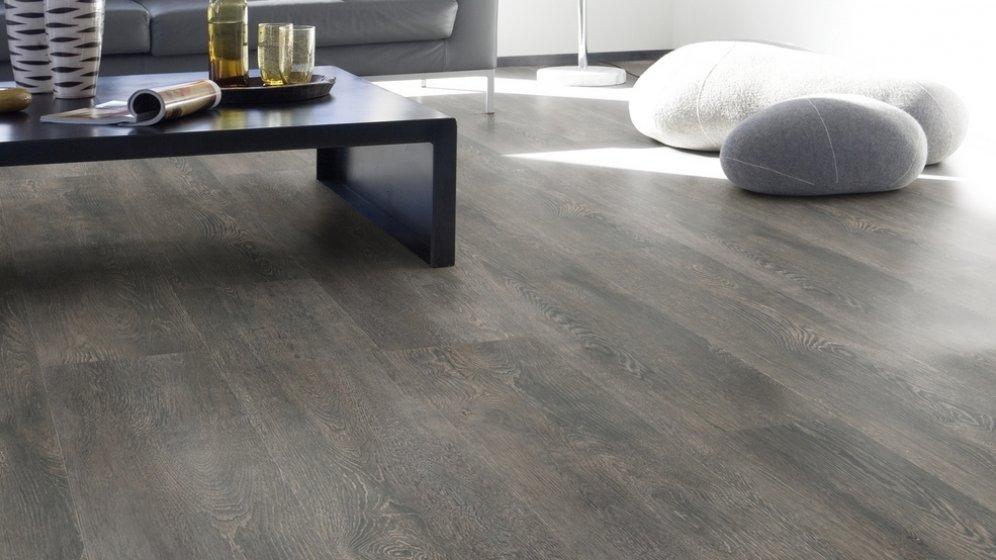 Vinylová podlaha plovoucí Gerflor DESIGNART Traffic Click Empire Grey 1