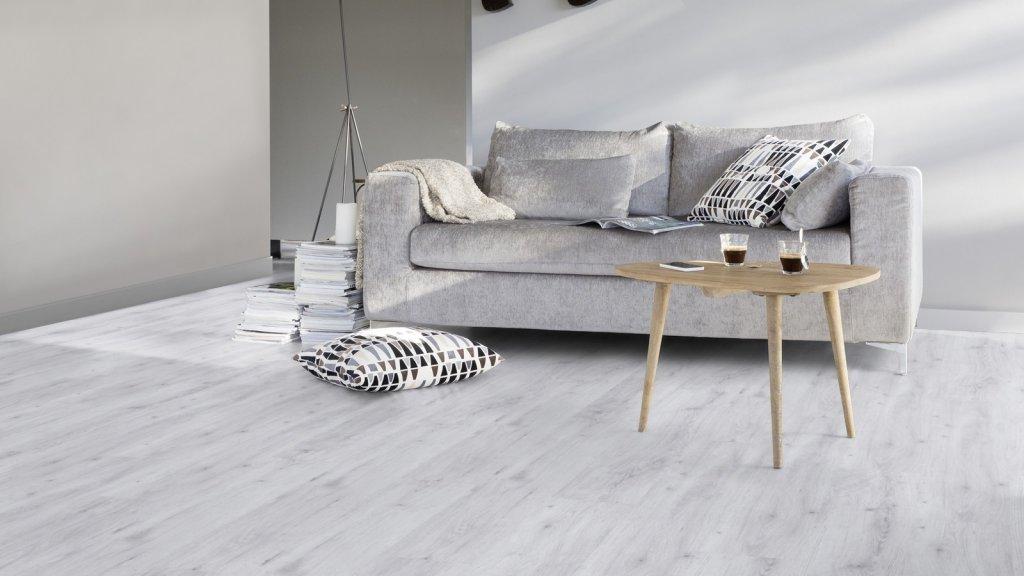 Vinylová podlaha plovoucí Gerflor DESIGNART Home Click Sunny White 1