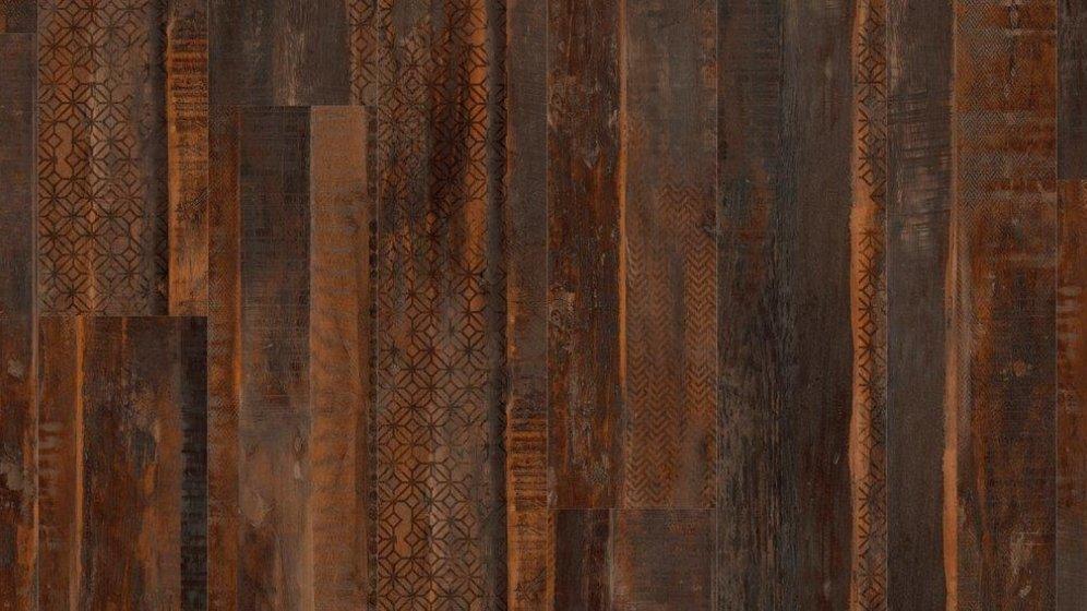 Vinylová podlaha plovoucí Gerflor DESIGNART Traffic Click Pub Design 0