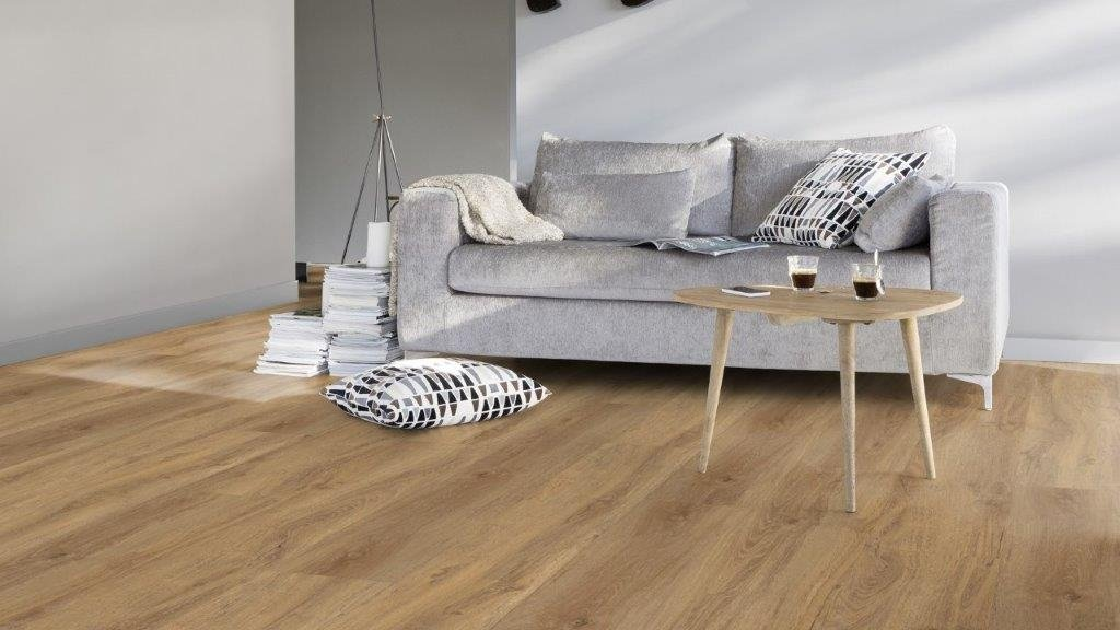 Vinylová podlaha plovoucí Gerflor DESIGNART Home Click Baita Medium 1