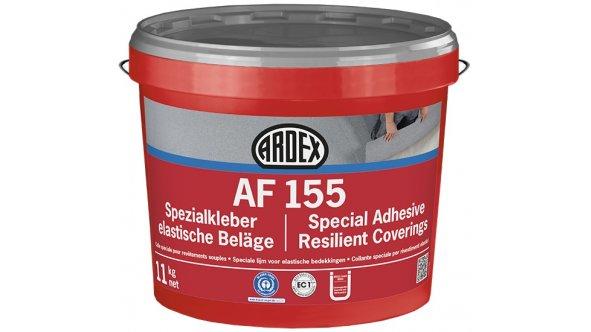 Speciální lepidlo pro elastické podlahoviny Ardex AF 155 11 kg 0