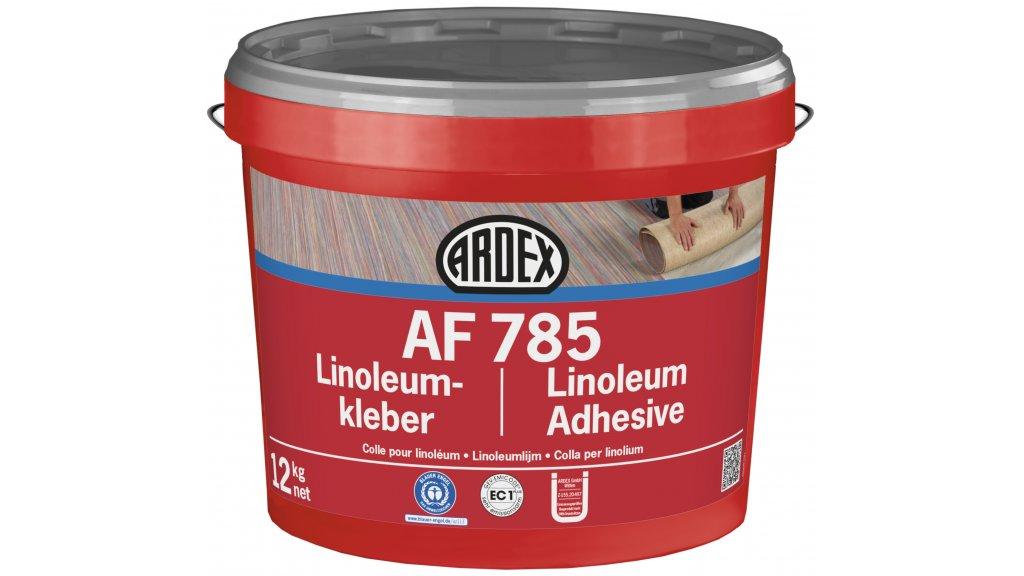 Lepidlo pro linoleum Ardex AF 785 12 kg 0