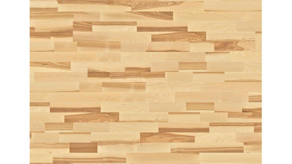 Dřevěná podlaha Boen Jasan Marcato 3-lamela matný lak 0