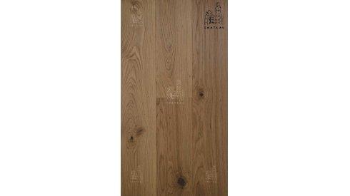 Třívrstvá dřevěná podlaha Esco Chateau Original Naturel 0