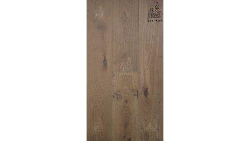 Třívrstvá dřevěná podlaha Esco Chateau Original Šedá 2012 0