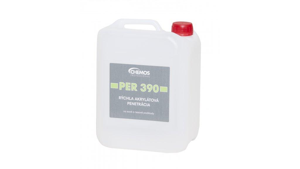 Rychlá univerzální penetrace Chemos PER 390 / 1 L 0