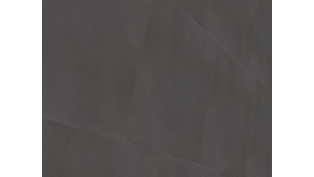 Vinylová podlaha lepená Wineo 800 Tile XXL Solid Dark 0