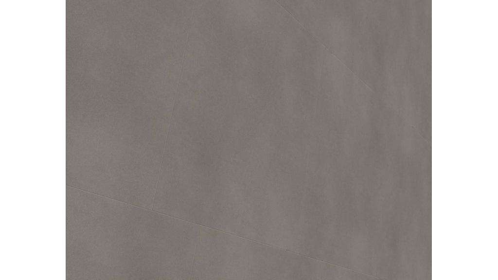 Vinylová podlaha lepená Wineo 800 Tile XXL Solid Grey 0