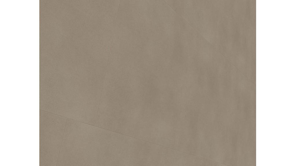 Vinylová podlaha lepená Wineo 800 Tile XXL Solid Umbra 0