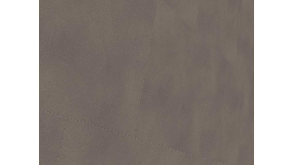 Vinylová podlaha lepená Wineo 800 Tile XXL Solid Taupe 0