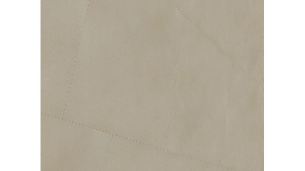 Vinylová podlaha lepená Wineo 800 Tile XXL Solid Sand 0