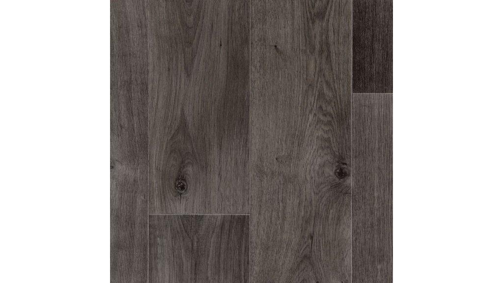 PVC podlaha DESIGNTEX Plus Timber Dark Grey 0