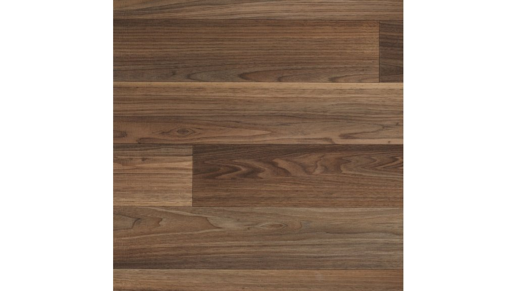 PVC podlaha DESIGNTEX Walnut Medium 0