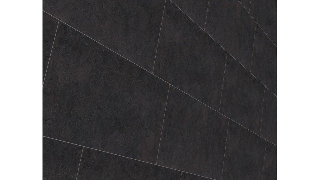 Vinylová podlaha lepená Wineo DESIGNline 800 Stone XL Dark Slate 0